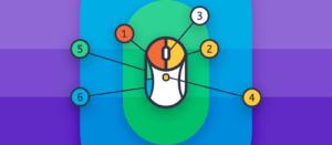 Настройте мышь для повышения производительности с помощью AutoHotkey (переназначение кнопок миши)