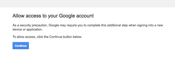 SMTP-аутентификация в Gmail