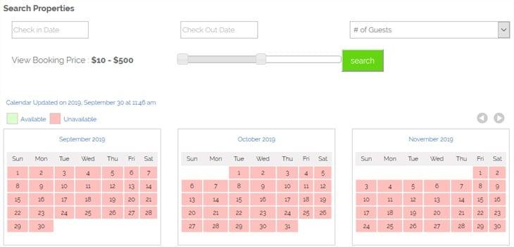 VR календарь синхронизации Pro