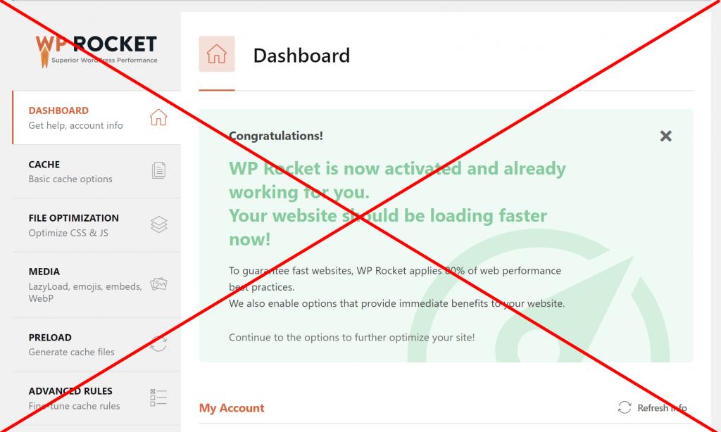 Как сделать так, чтобы загрузка вашего WordPress сайта была действительно медленной (100% серьезный пост) ?