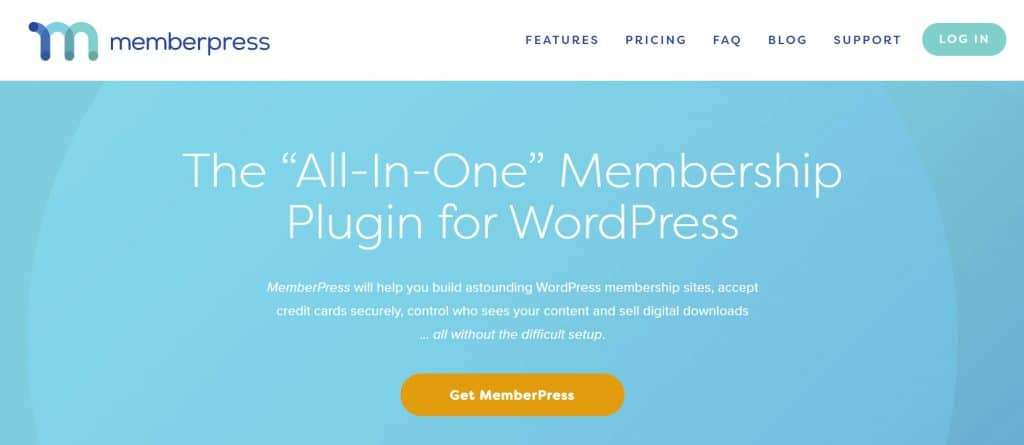 MemberPress членский плагин