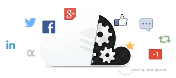 Буфер социальных сетей