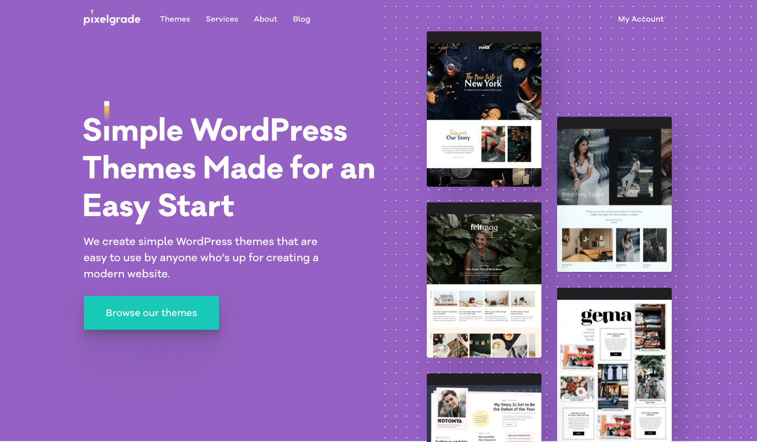 Pixelgrade Theme Company