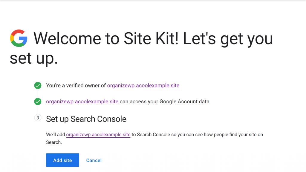 Google Site Kit для WordPress: полезный новый плагин от Google