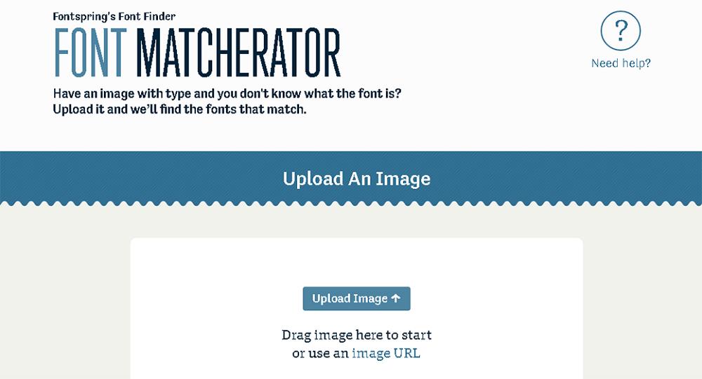 Matcherator
