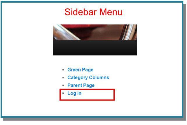 sidebar-menu