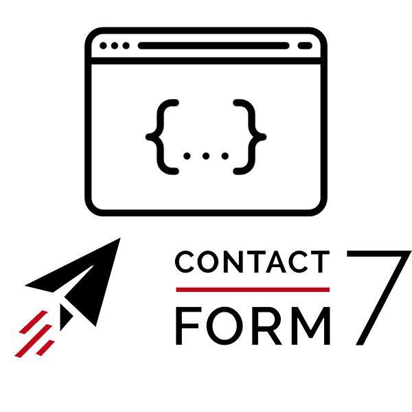 Contact Form 7 - стартовые стили для форм + експорт форм