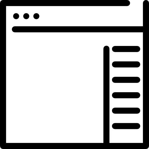 Липкое меню с прозрачностью до начала скрола страницы