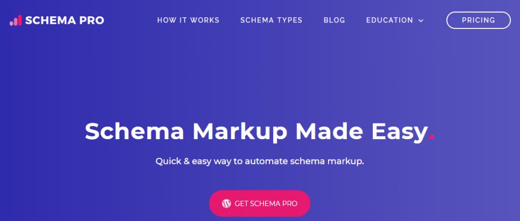schema pro - один из лучших плагинов с богатыми фрагментами