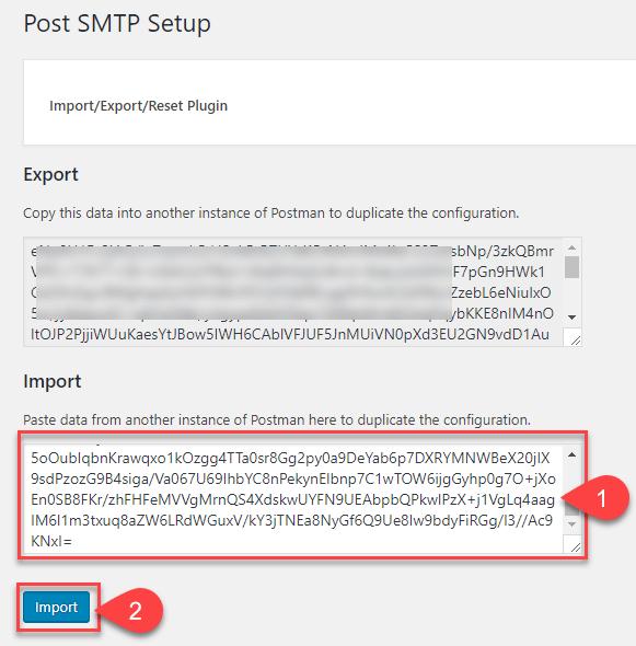 WordPress+Postman SMTP + Gmail или как настроить smtp почты google.com, на сайте