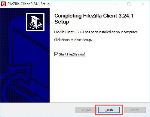 FileZilla - Установка программы + инструкция как подключится к FTP или SFTP серверу.