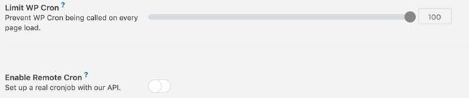 Рекомендуемые настройки производительности Swift для ускорения работы вашего сайта - плагин WordPress Cache (Руководство 2020) (используйте код: WPBM40, чтобы получить скидку 40%) 12