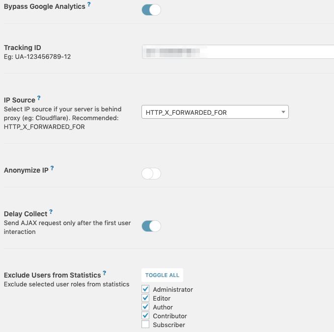 Рекомендуемые настройки производительности Swift для ускорения работы вашего сайта - плагин WordPress Cache (Руководство 2020) (используйте код: WPBM40, чтобы получить скидку 40%) 13