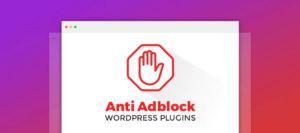 5 лучших плагинов WordPress для защиты от ADBlock блокировщика рекламы