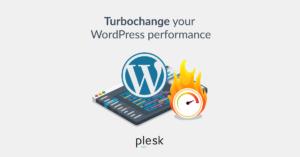 Как повысить производительность WordPress - советы от Plesk