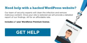 Как очистить взломанный сайт WordPress с помощью плагина Wordfence