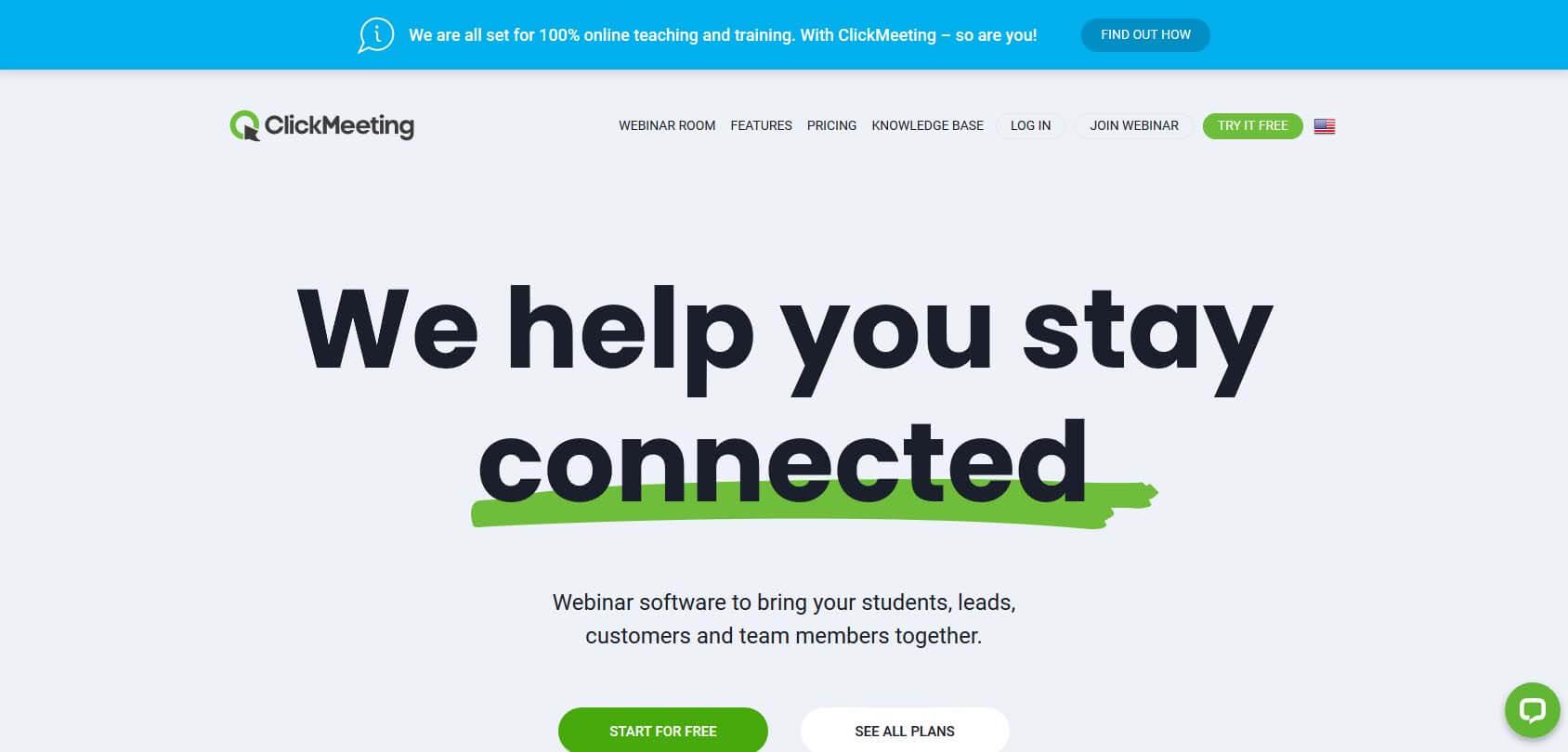 10 лучших программ для веб-семинаров (2020) | Лучшие платформы