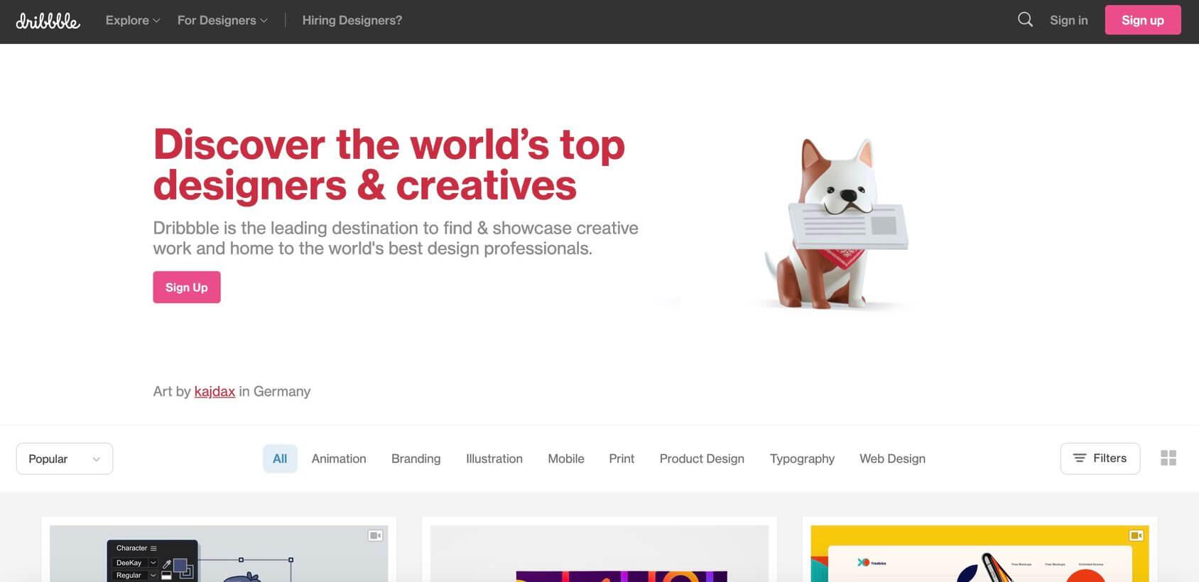 50 лучших веб-сайтов для фрилансеров - найдите внештатную работу в 2020 году