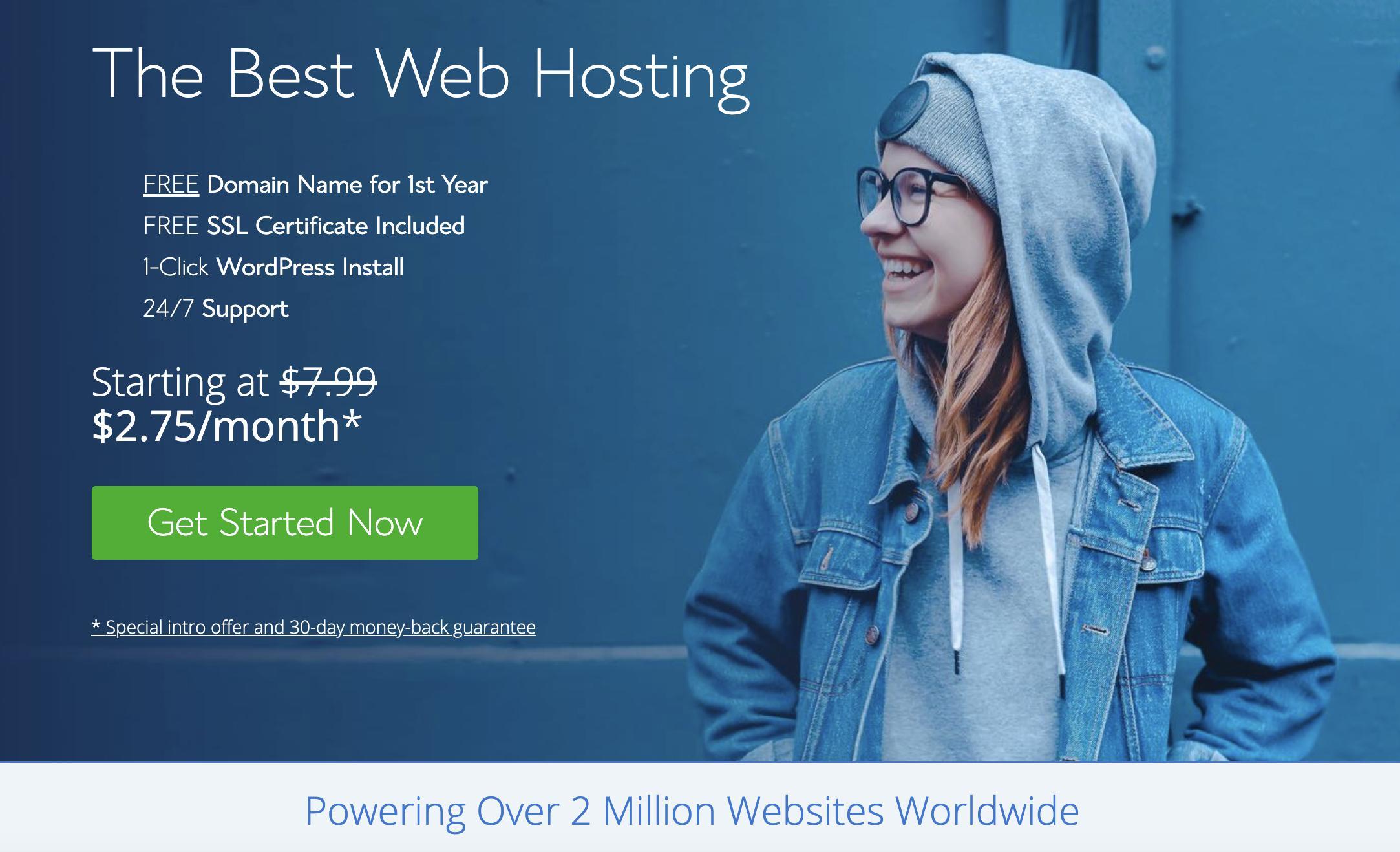 Перенести блог с Weebly на WordPress - Пошаговое руководство 2020