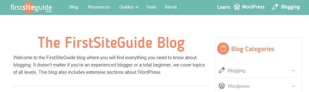 В чем разница между заголовком блога и доменным именем