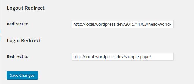 Перенаправляйте пользователей WordPress в разных ситуациях