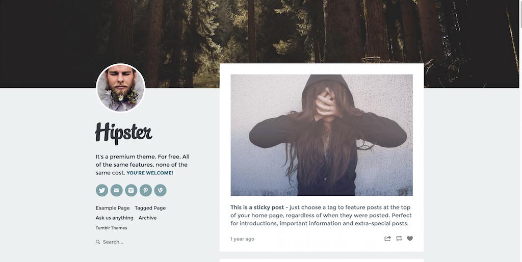 Сравнение Tumblr и WordPress - плюсы и минусы 2020