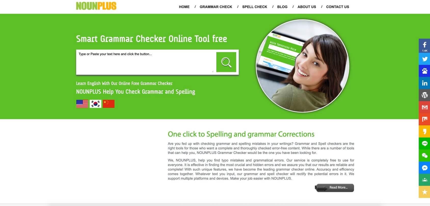 15 лучших онлайн-инструментов для проверки грамматики 2020 (БЕСПЛАТНО и ПЛАТНО)