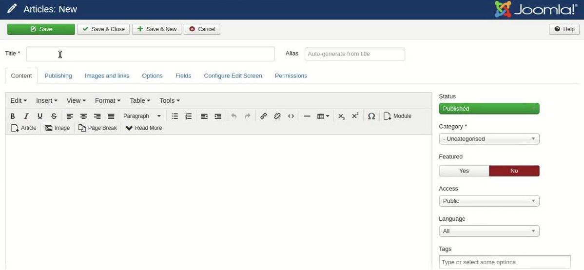Сравнение Joomla и Wordpress - плюсы и минусы 2020