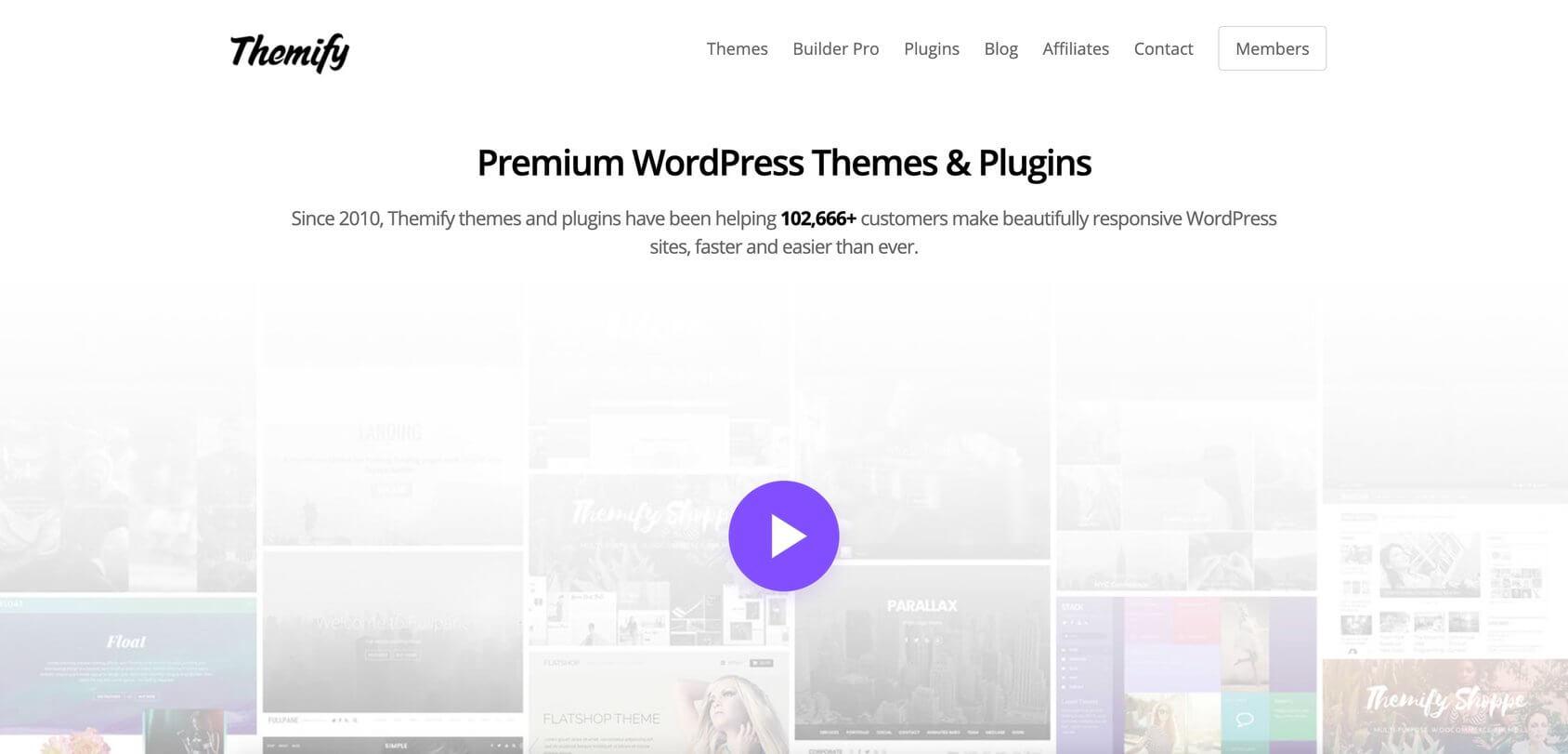 Лучшие темы WordPress 2020: лучшие 50 (пересмотрено)