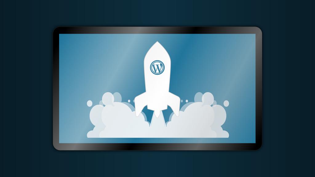 Создайте одностраничник в WordPress менее чем за час