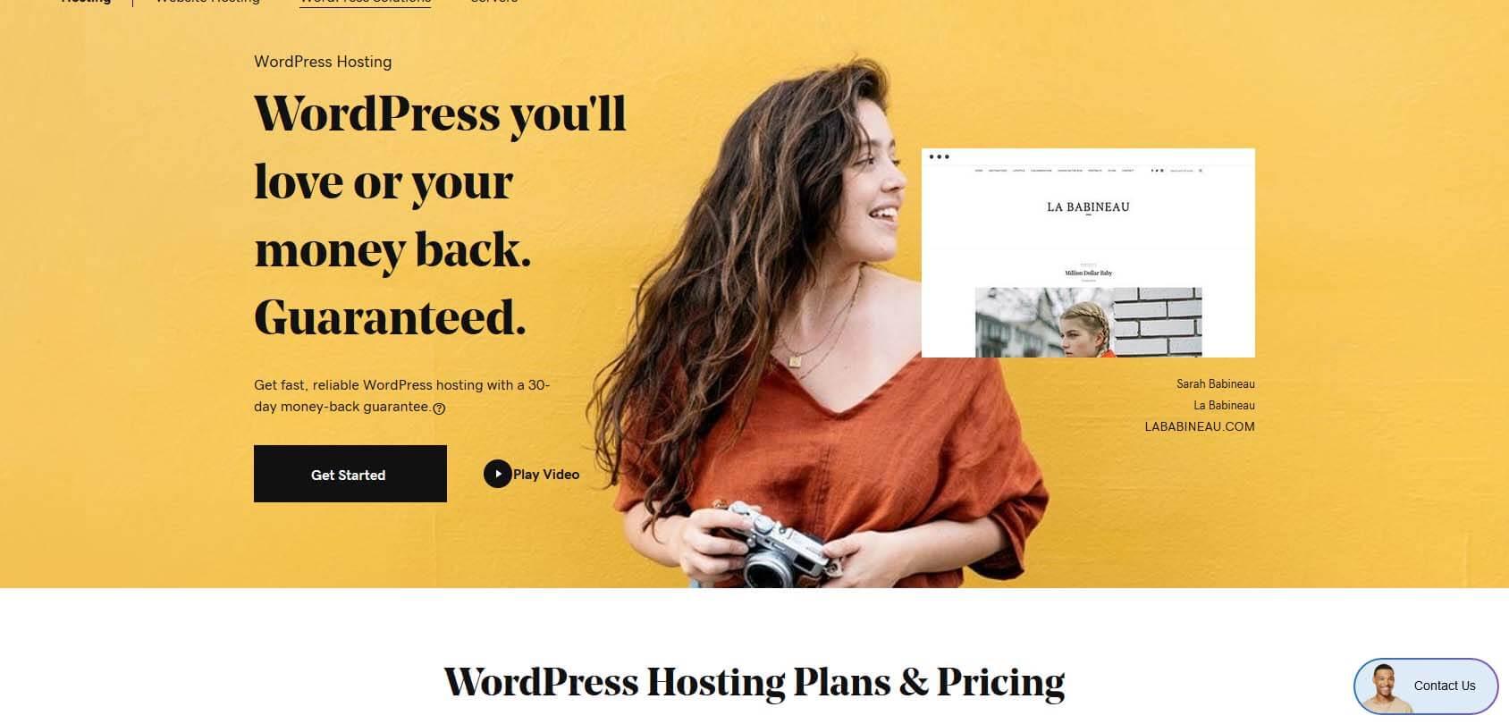 Как установить WordPress - пошаговое руководство для начинающих