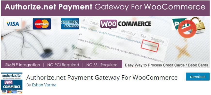 5 лучших плагинов для платежных шлюзов WooCommerce