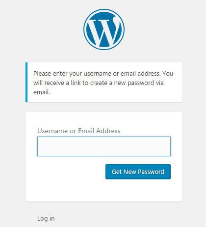 Узнайте, как найти страницу администратора WordPress и как войти в систему