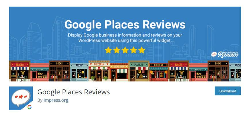 10+ лучших плагинов Google Reviews для WordPress