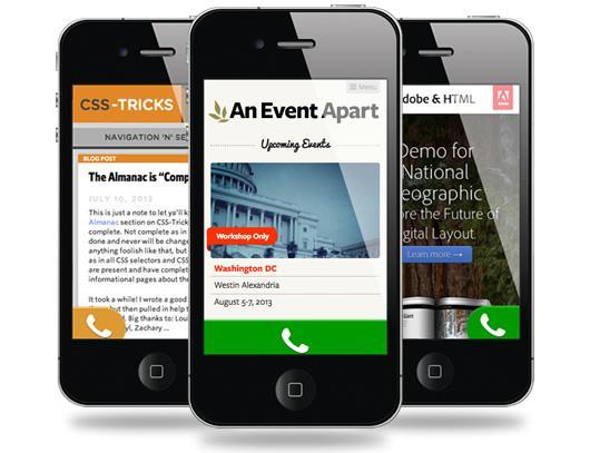 Узнайте, как создавать интерактивные номера телефонов в WordPress