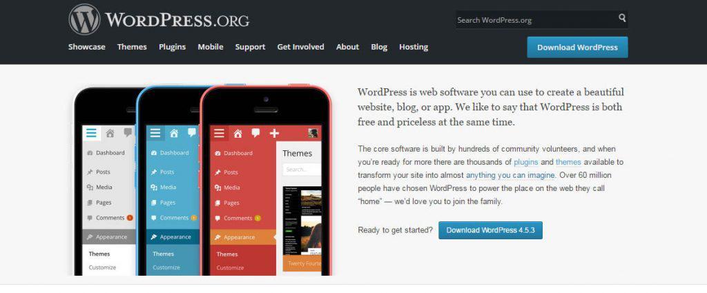 Сравнение WordPress.com и WordPress.org - плюсы и минусы 2020
