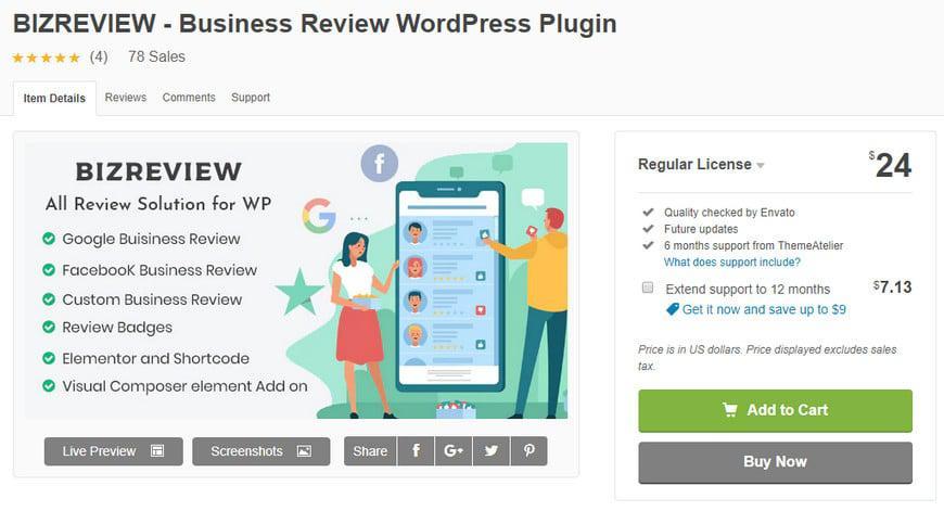 7 лучших плагинов Trustpilot для WordPress