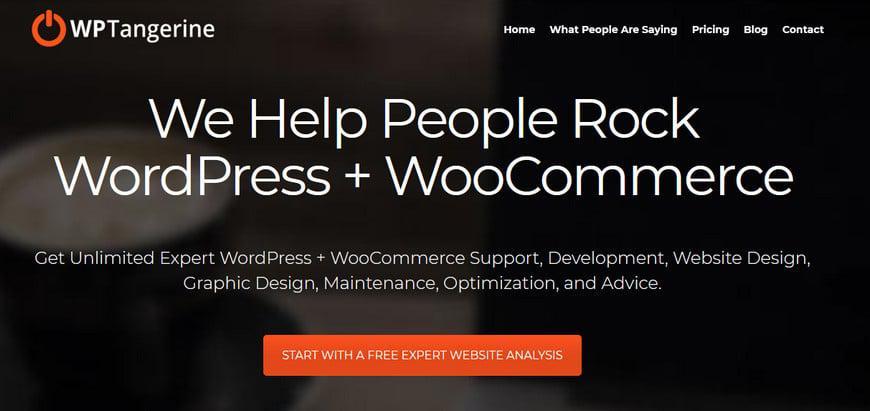 15 лучших услуг по обслуживанию и поддержке WordPress