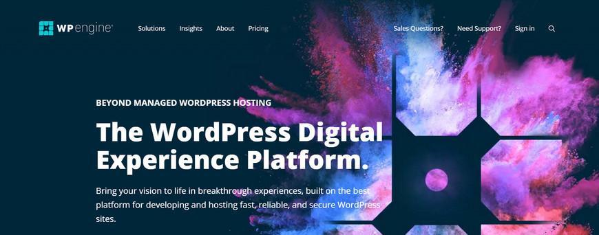 Что такое хостинг WordPress? (+ Лучшие хостинг-провайдеры)