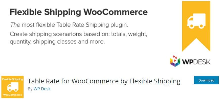 5 лучших плагинов доставки WooCommerce