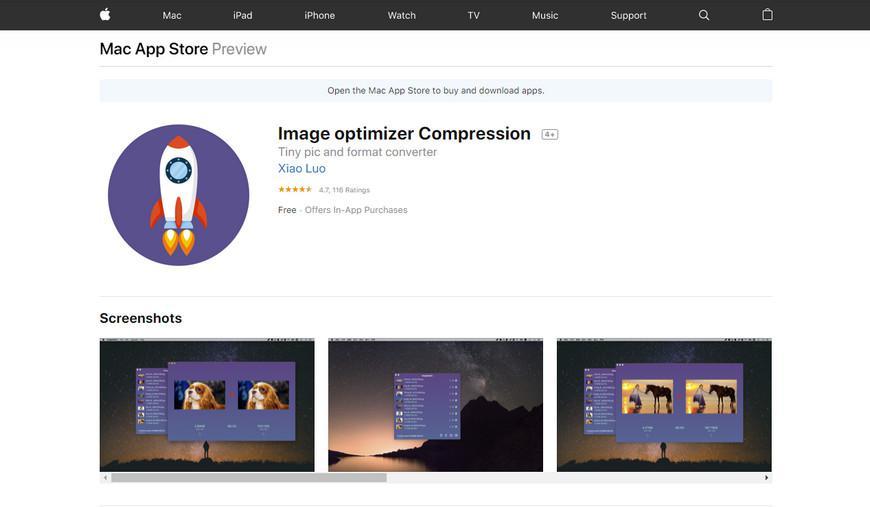 Как оптимизировать изображения WordPress без плагина?