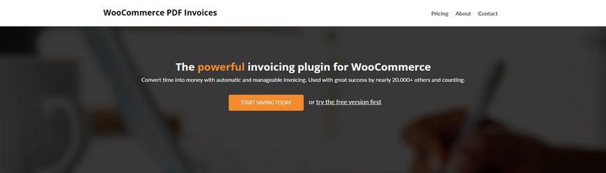 6 лучших плагинов для отправки счетов в формате PDF в WooCommerce