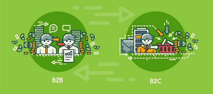 В чем разница между B2B и B2C SEO?