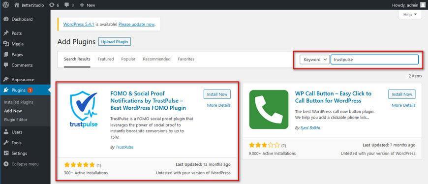 5 лучших плагинов WordPress для социальных сетей 2020 (по сравнению)