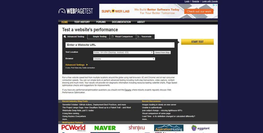 Влияет ли скорость сайта на SEO?
