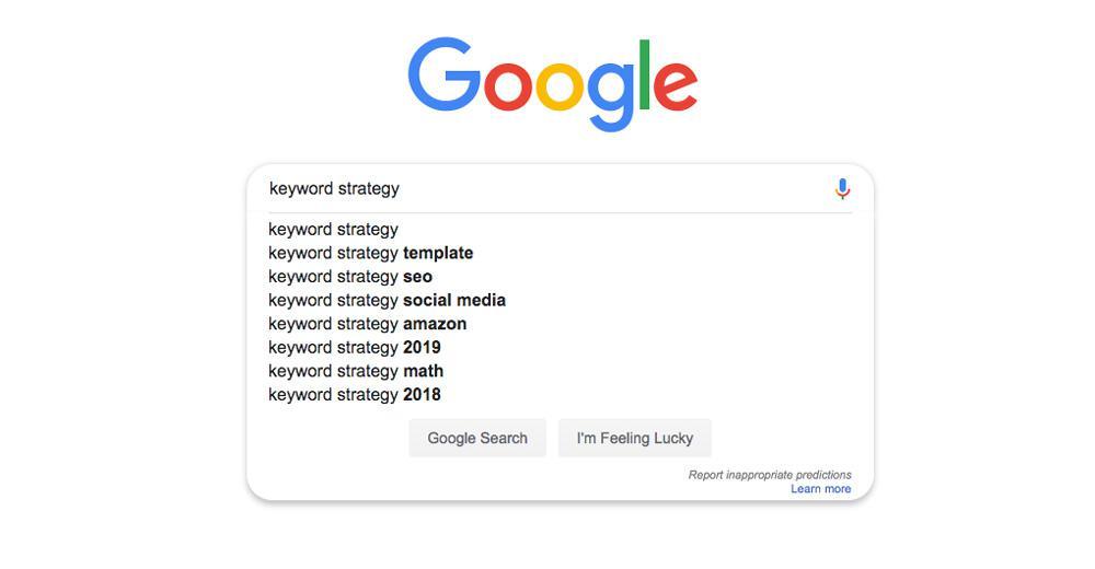 Что такое стратегия ключевых слов и почему она так важна?