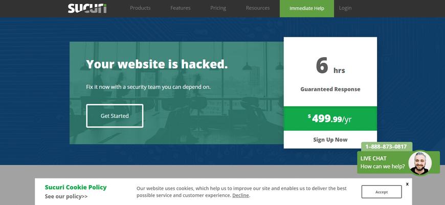 Лучшая программа проверки на вирусы и сканер тем WordPress