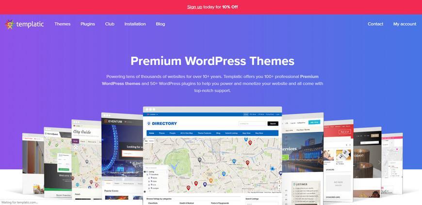 10 лучших бесплатных услуг по установке WordPress в 2020 году