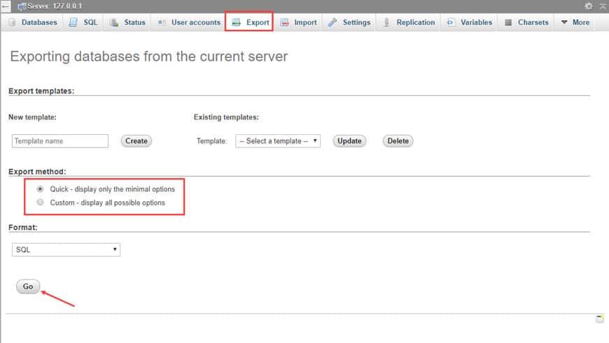 Как сбросить пароль WordPress? (Почта, База данных, FTP, WP-CLI)