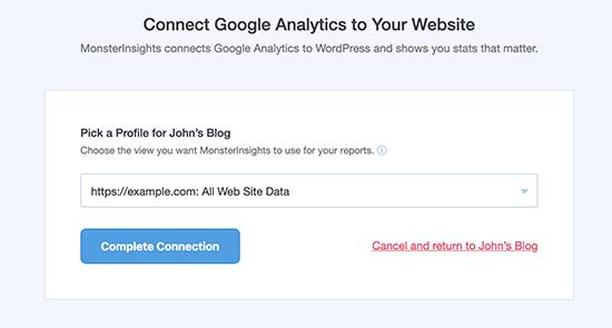Как добавить Google Analytics в WordPress?